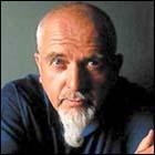 Życiorys Peter Gabriel