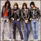 Życiorys Ramones