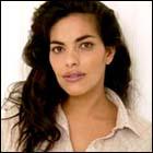 Życiorys Sarita Choudhury