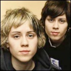 Życiorys Tegan and Sara