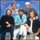 Życiorys The Beach Boys