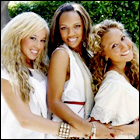 Życiorys The Cheetah Girls
