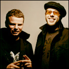 Życiorys The Chemical Brothers