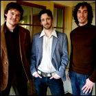 Życiorys The Gabe Dixon Band