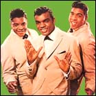 Życiorys The Isley Brothers