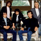 Życiorys The Traveling Wilburys