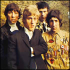 Życiorys The Who
