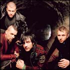 Życiorys Three Days Grace