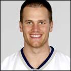Życiorys Brady Tom