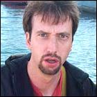 Życiorys Tom Green