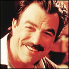 Życiorys Tom Selleck