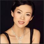 Życiorys Zhang Ziyi